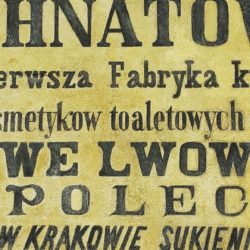 Great type find by @johnnyfoxrocks ??? A close up of yesterday's sign from Krakow. The level of skill and control that's gone into painting the letterforms deserves a second look! #type #typography #typespotting #typeinthecity #oldtype #oldsign #foundtypography #foundtype #streetsigns #streettype #streettypography #urbantype #urbantypography #urbantyping #ghostsign #ghostsigns #alwayshandpaint #lettering #letterforms #handpaintedsigns #signs #signage #signhunting #poland #polska #krakow